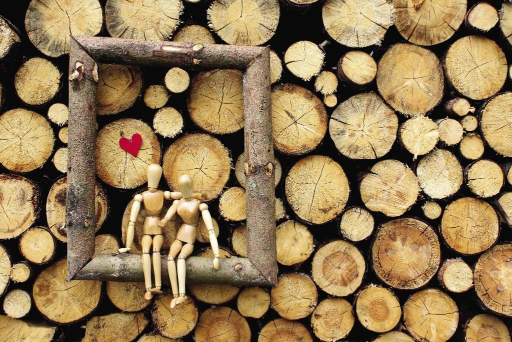 Деревянная свадьба: выбираем подарок