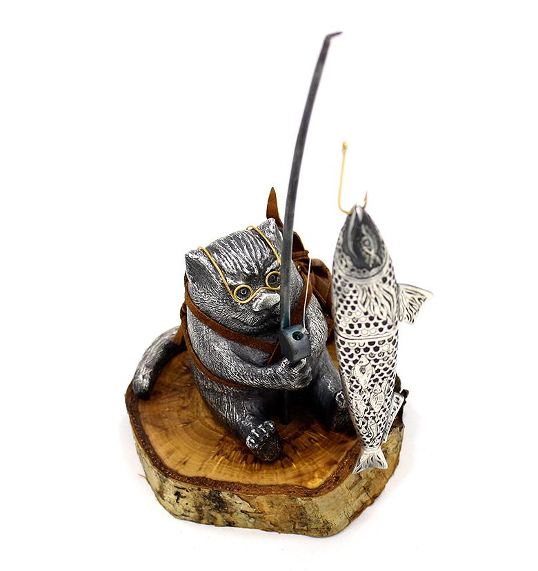 каталог Подарки рыбаку