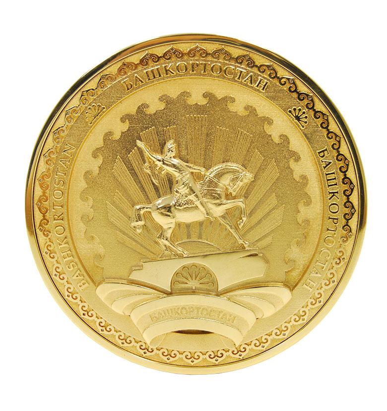 каталог Сувенирные медали и монеты