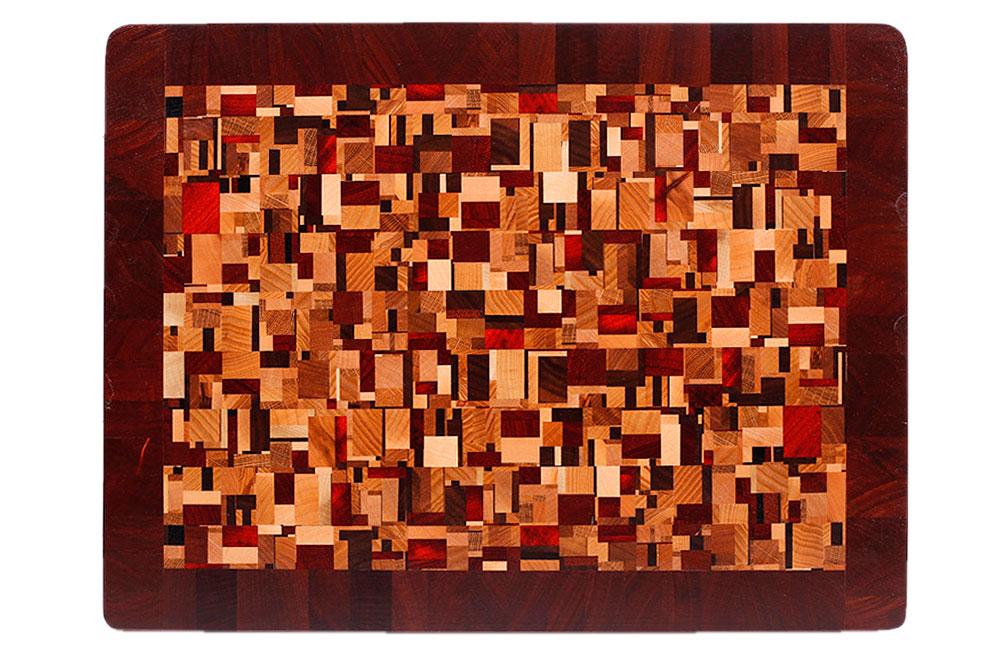 Торцевая разделочная доска MTM-CB1565