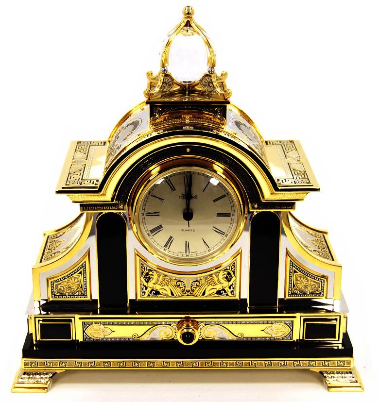 каталог Часы из натурального камня