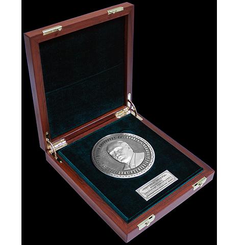 каталог Медальные монеты
