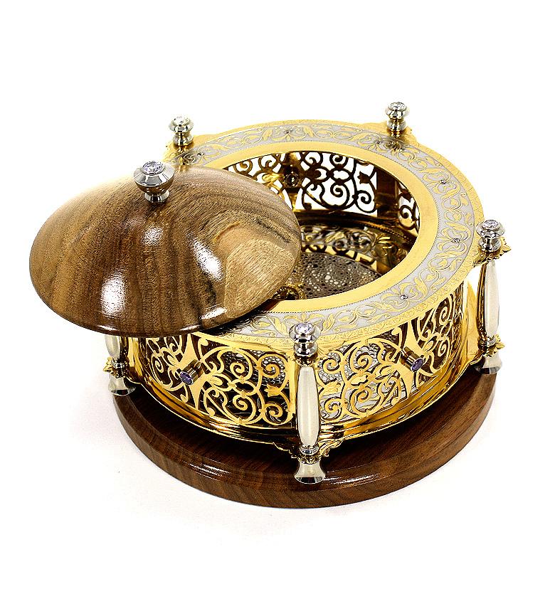Шкатулка для украшений до 100000 рублей