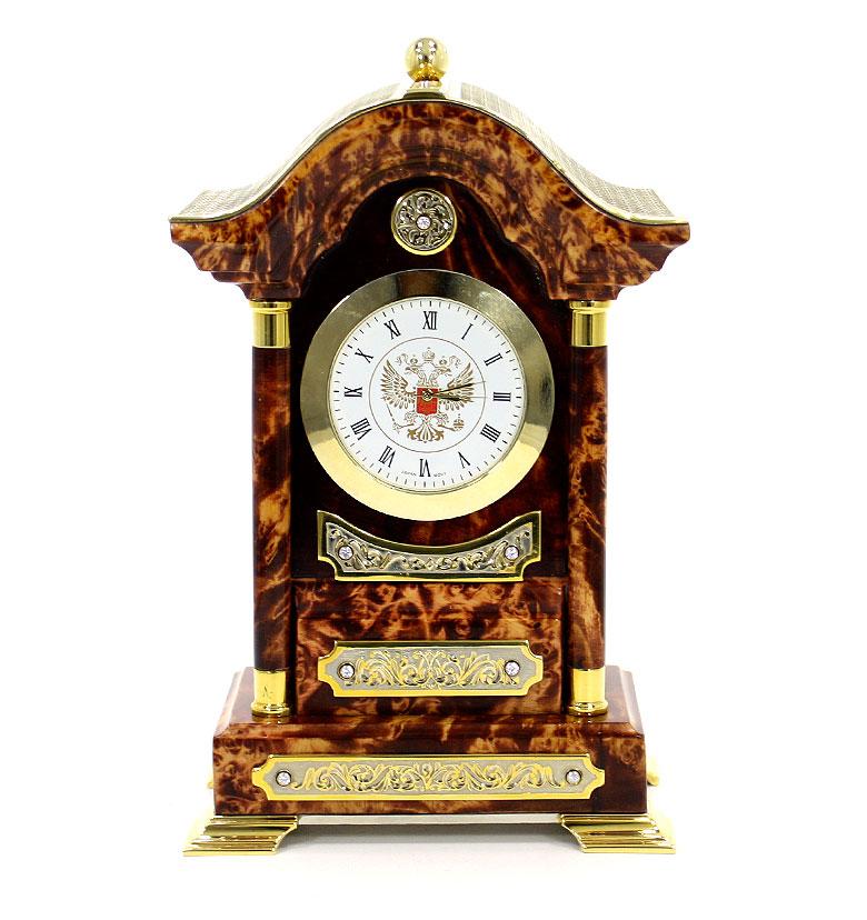 Подарок генеральному директору - Настольные часы