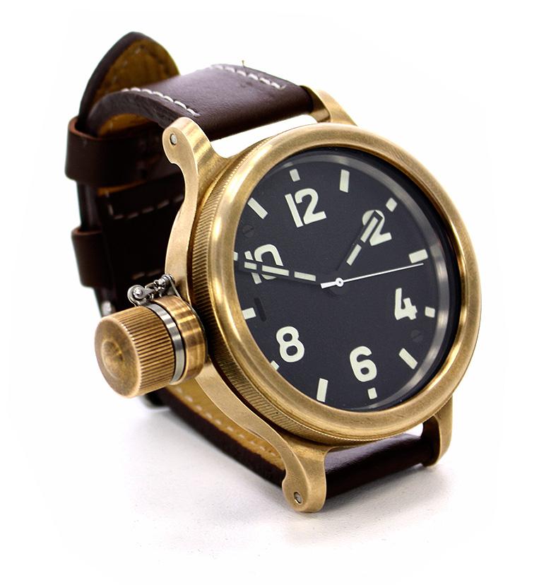 ТOP 10 подарков на Новый год — Водолазные часы