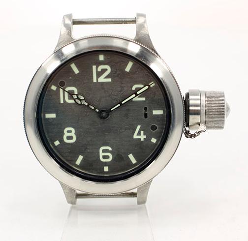 Водолазные часы времен СССР