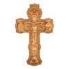 """Деревянный крест """"Распятие Христа"""""""