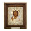 Господь Вседержитель в золотом окладе